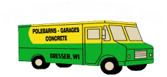 F.B. Contractors Inc - The Pole Barn, Siding, Garage, and Concrete Specialists
